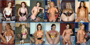 Szexpláza pornós lányai, plázacicák filmekben szexelnek pénzért
