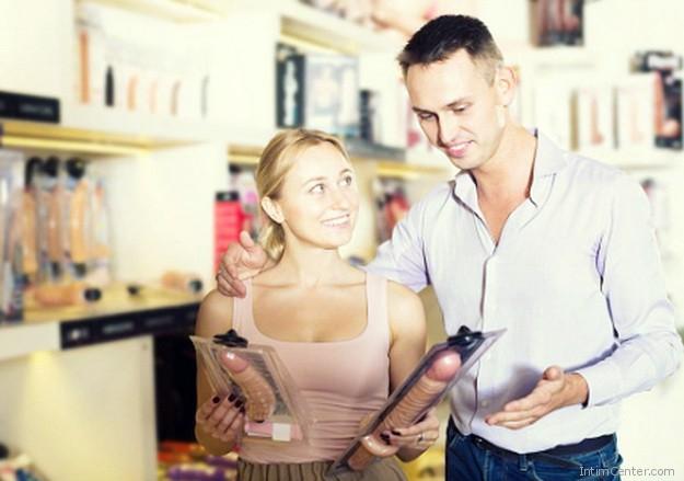 Az udvariasság, bizalom és diszkréció természetes egy szexshopban is